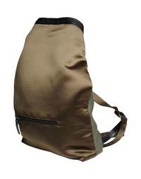 Рюкзаки и сумки на пояс Erika Cavallini Semicouture