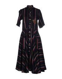 Платье длиной 3/4 PÉro