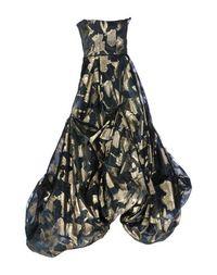 Длинное платье IO Couture