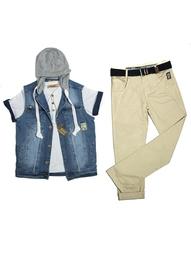 Комплекты одежды Pilota