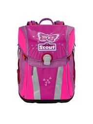 Рюкзаки Scout