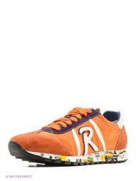 Кроссовки Dino Ricci