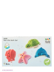 Игрушки для ванной PLAN TOYS
