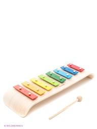 Музыкальные инструменты PLAN TOYS