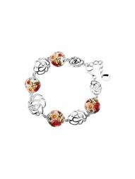 Ювелирные браслеты Японские цветы