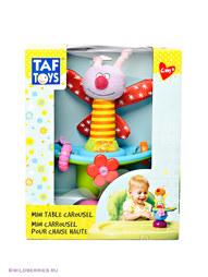 Мягкие игрушки TAF TOYS