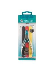 Маникюрные наборы Zinger