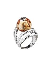 Ювелирные кольца Японские цветы