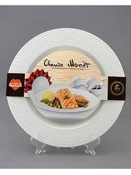 Тарелки Claude Monet