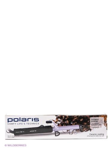 Щипцы для укладки Polaris
