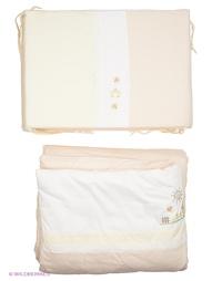 Постельное белье Сонный гномик