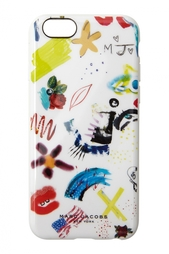 Чехол для iPhone 6/6S Marc Jacobs