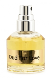 Парфюмерная вода Oud For Love, 3x10ml The Different Company