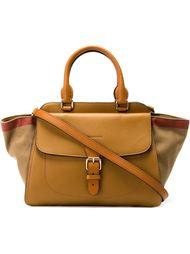 сумка через плечо с ремешками Burberry