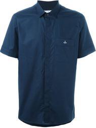 рубашка с короткими рукавами  Vivienne Westwood Man