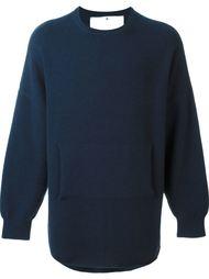 свитер 'No. 3 Crew' Extreme Cashmere