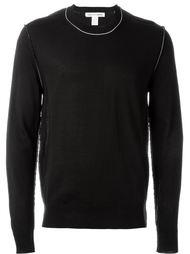 джемпер с круглым вырезом Comme Des Garçons Shirt