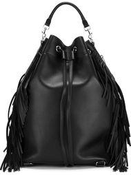 большая сумка-мешок 'Emmanuelle' Saint Laurent