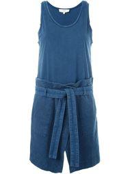 платье с джинсовой юбкой Vanessa Bruno Athé