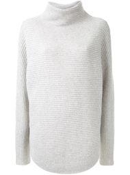 свитер с воротником-воронкой Scanlan Theodore