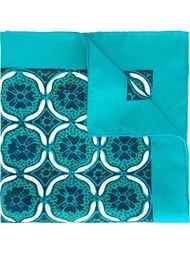 нагрудный платок с орнаментом Kiton