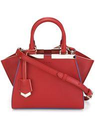 мини сумка через плечо '3Jours' Fendi