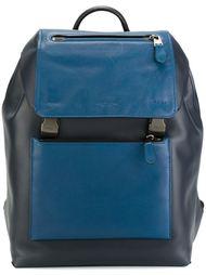 рюкзак с откидным клапаном Coach