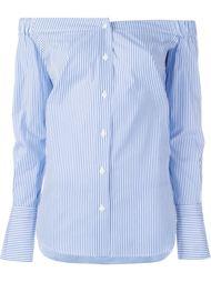 рубашка с открытыми плечами Rag & Bone