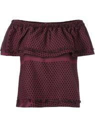 блузка 'Style' с открытыми плечами Cecilie Copenhagen