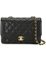сумка на плечо 'Diana' Chanel Vintage