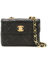 сумка на плечо микро Chanel Vintage