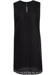 платье без рукавов  Jenni Kayne
