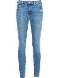 джинсы кроя скинни  'Bridge'  Mih Jeans