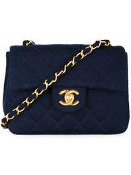 сумка на плечо мини  Chanel Vintage