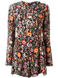 floral print playsuit Red Valentino