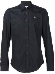 классическая рубашка с длинными рукавами Vivienne Westwood Man
