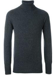 свитер с высоким горлом Tomas Maier
