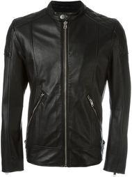 куртка со стегаными деталями 'L Marton'  Diesel