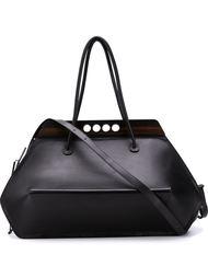 спортивная сумка-тоут  Khourianbeer