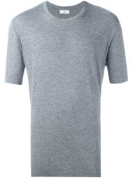 crew neck T-shirt Ami Alexandre Mattiussi
