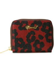snap closure wallet Muveil