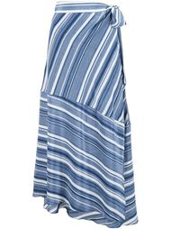полосатая юбка 'Jaquelle'  Sam & Lavi