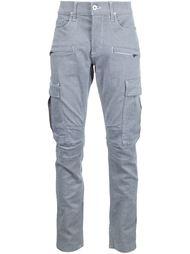 джинсы скинни 'Greyson Cargo'  Hudson