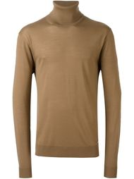 roll neck jumper Dsquared2