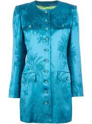 костюм с юбкой Yves Saint Laurent Vintage