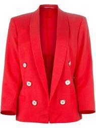 костюм с юбкой и пиджаком Versace Vintage