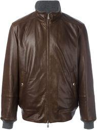 двухсторонняя куртка  Brunello Cucinelli
