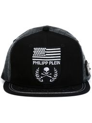 кепка 'In The End' Philipp Plein