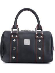 маленькая сумка-тоут 'Boston' Mcm Vintage