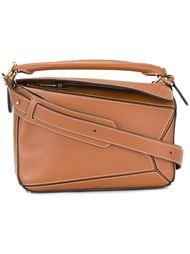 маленькая сумка на плечо 'Puzzle' Loewe